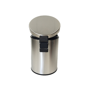 Stainless Steel Soft Close Ashtray Bin