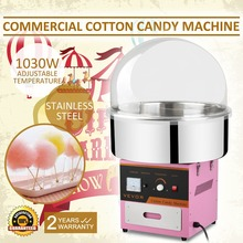 Best price gas candy floss machine/cotton candy machine floss/candy floss machine parts