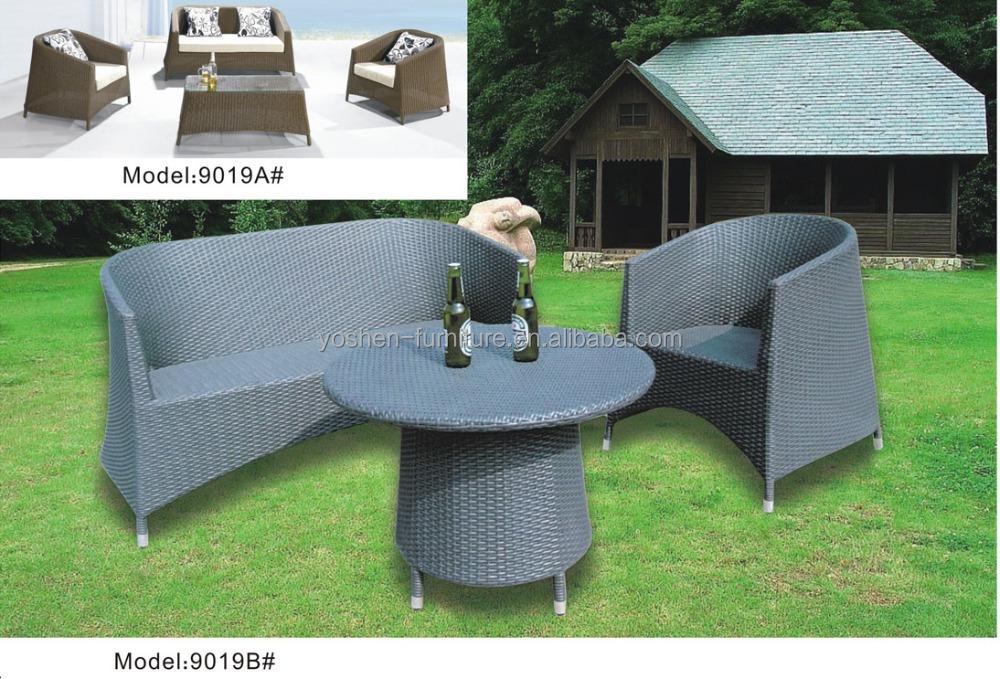 rattan weidensofa mit sofa sessel und couchtisch rattan korbsofa produkt id 60379814726 german. Black Bedroom Furniture Sets. Home Design Ideas