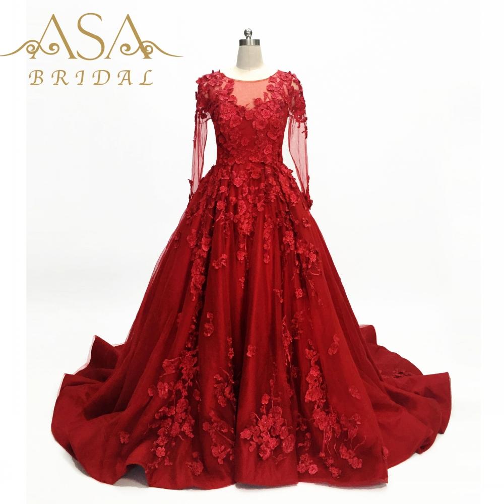 Cari Terbaik Gaun Pesta Merah Marun Produsen Dan Gaun Pesta Merah