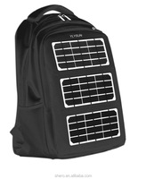New style solar power charge backpack