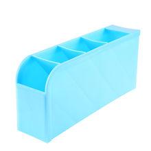 20,5*9,1*5,1 см мини-ящик для хранения, стол для мелочей, канцелярская посуда, органайзер, косметика, макияж, контейнер-корзина, кухонный инструме...(Китай)