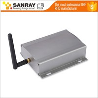 Sirit In610 Uhf Rfid Reader With 4 Antenna Ports