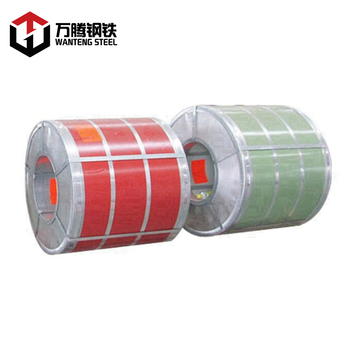 ASTM A653 hot dipped galvanized galvalume steel rolled prices coil prepainted prime ppgi ppgl made in Shandong
