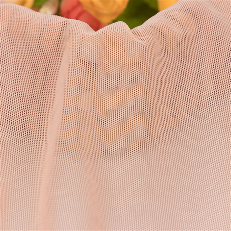 40D mesh fabric for bag 88 nylon 12 spandex hot sale on line