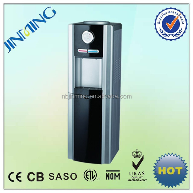 YLR-2/5-X189 made in China best selling new ABS plastic housing 110v-220v water dispenser