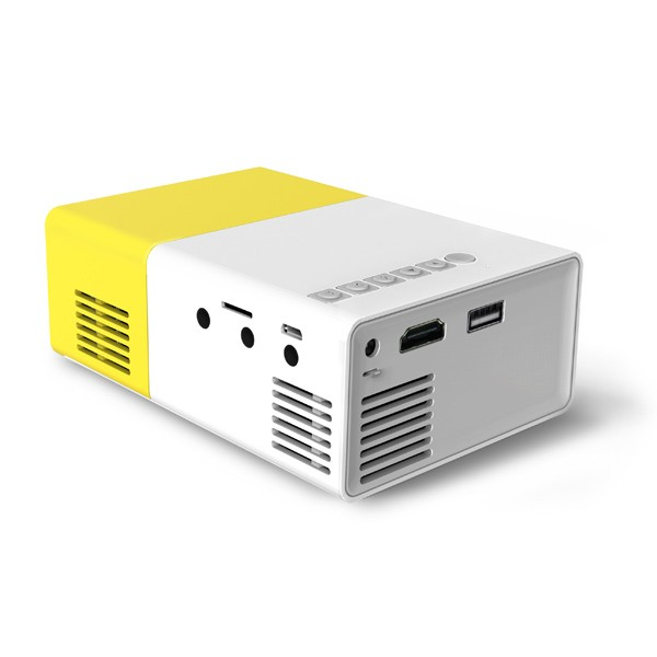 Embrace wholesale G300 5V/2A pico mini <strong>projector</strong> without battery