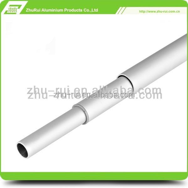 Aluminium Telescopic Pole For Cleaning Swimming Pool/aluminum Extension  Pole - Buy Telescoping Aluminum Tent Poles,Aluminum Extension Pole,Small ...