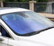 High quality auto exterior accessories chameleon Llumar window film
