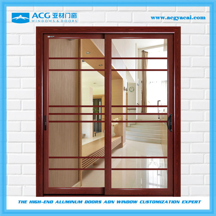 Yc075 P42 Glass Door Thickness