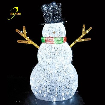 Durable outdoor light up snowman buy indooroutdoor led light durable outdoor light up snowman mozeypictures Choice Image