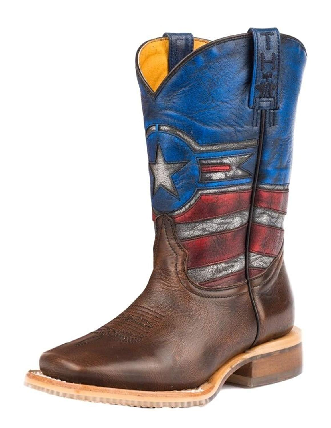 a421a7d5926 Buy Tin Haul Shoes Kids Justice Western Boot in Cheap Price on ...