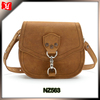 Brwon crazy horse leather handbag tan small bag leather hand bags