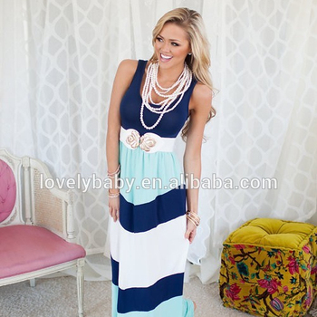 30067af77571c Mommy And Me Maxi Dresses Strip Dresses Blue And White Long Dresses - Buy  Dresses,Long Dresses,Maxi Dresses Product on Alibaba.com