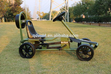 green jeep style Go kart (GC003JP)