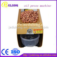 Multifunctional professional crude oil refineries peanut/almond oil extraction machine