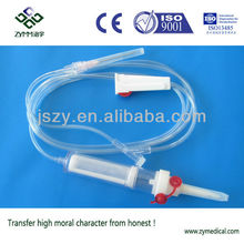 Disposable Sterile Blood Transfusion Set B1