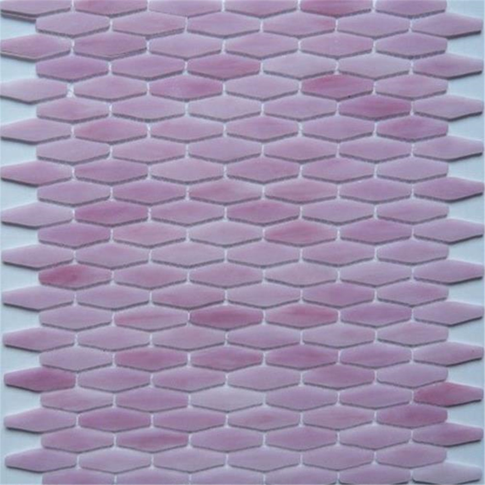 swimming pool wall tile Glass mosaic discontinued ceramic floor tile low