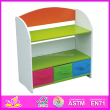 2016 hot sale baby wooden storage cabinet,household kids wooden storage cabinet,hot sale waterproof storage cabinet W08C041-M7