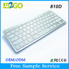 K810D Bluetooth mini wireless keyboard compatible with MAC