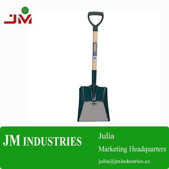 High quality garden tools wood handle shovel buy garden for Good quality garden tools