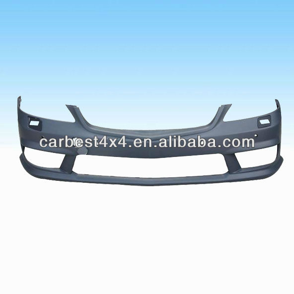 FRONT BUMPER FOR BENZ AMG S65/W221BODY KIT FOR BENZ W221/S65