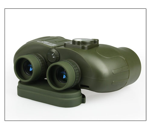 custom green and camo distance measuring telescope high power waterproof day night binoculars