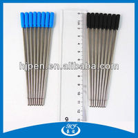 Eco-friendly Metal Ball Point Pen Refill