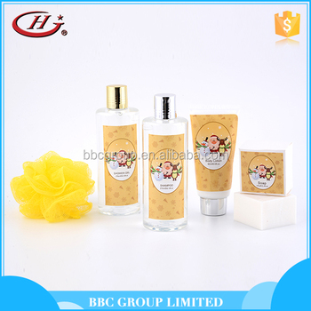 bbc christmas gift sets suit 006 unique design mild anti itching kids bath set body wash