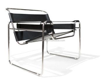 Merveilleux Replica Marcel Breuer Wassily Chair