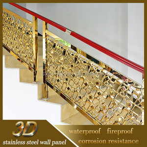 Top Quality And Top Cast Handrails For Porch Steps Handicap Stair Rails