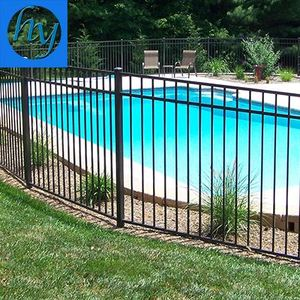 Cheap Safety Portable Temporary Swimming Pool Fence