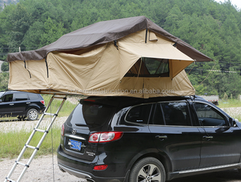 Foshan Improved Auto Camping Roof Tent Buy Roof Tent Foshan Tent