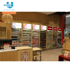 Wholesale Convenience Store Display Racks And Shelves Furniture Items