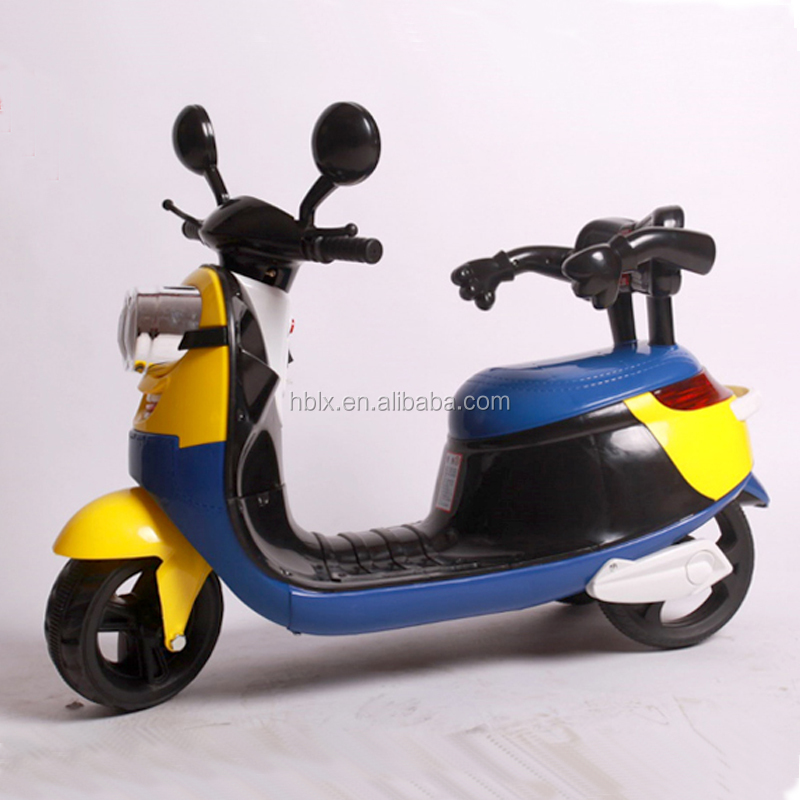 Baby mini toy electric motorcycle/ ride on toy car /battery operated electric motorcycle for kid