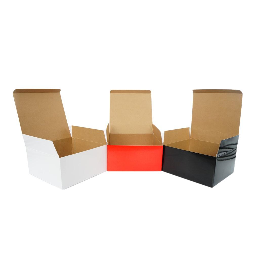 Custom Printed Corrugated Cardboard Carton Paper Packaging Box