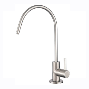 High quality stainless steel ro water drinking faucet