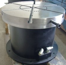 Direct Drive Torque Motor for Rotary Table