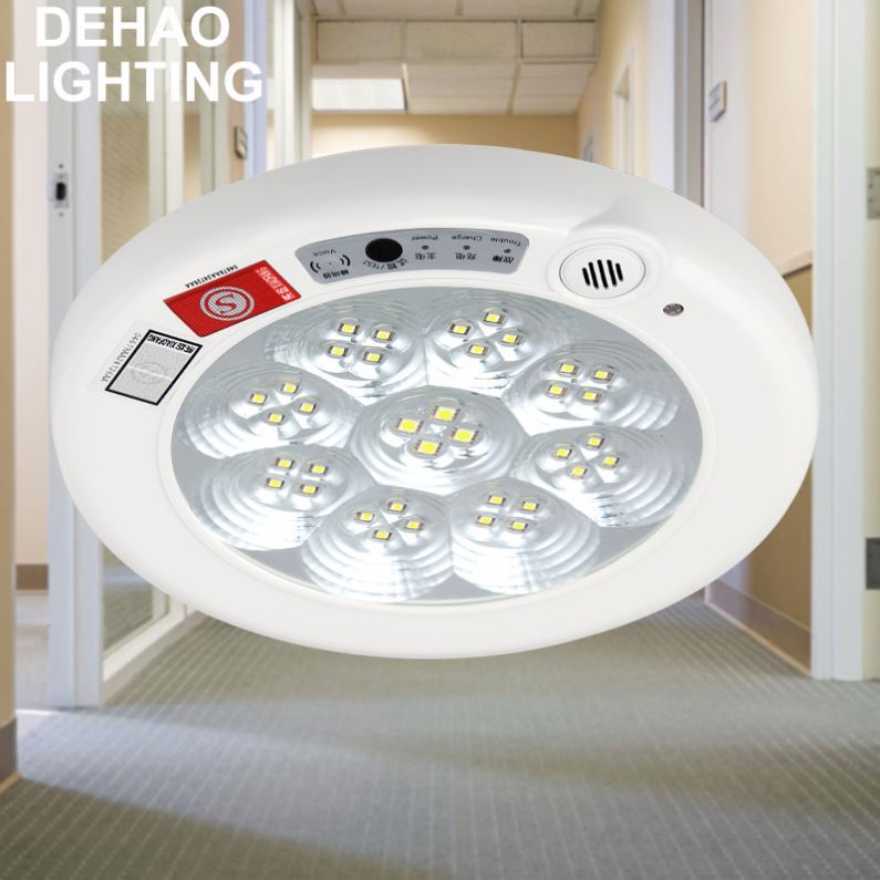 Ceiling mounted type radar inductive led ceiling light fixtures china pir motion sensor light