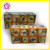 9 pcs kids games cube block puzzle cubic 3d wooden block puzzle game children's educational toys