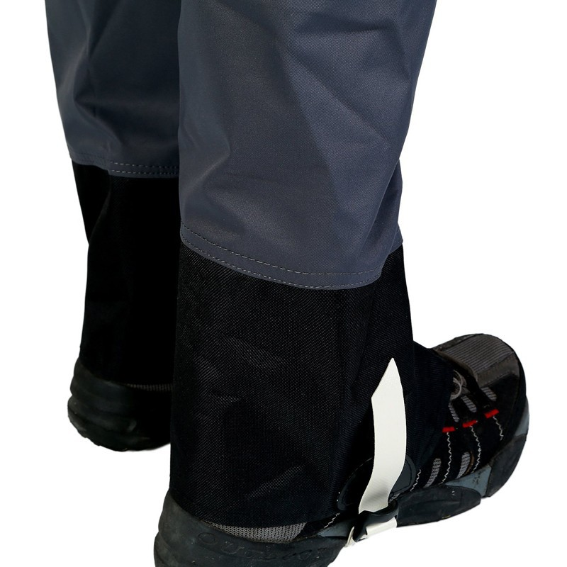 Breathable Waterproof Hunting Equipment Hiking and Camping Leg Gaiters