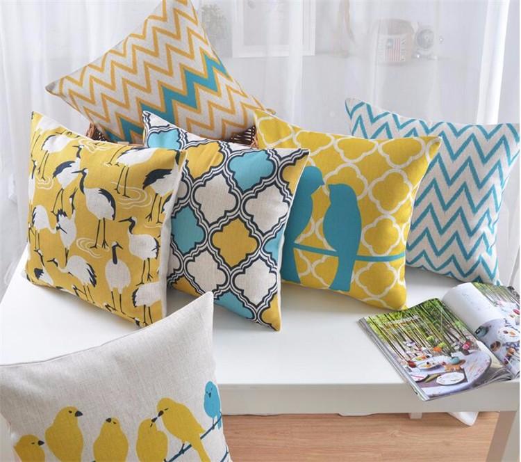 Decorative Pillow Covers Washable : Wholesale Decorative Washable Linen Cotton Blank Cushion Covers,Pillow Covers Wholesale,Various ...