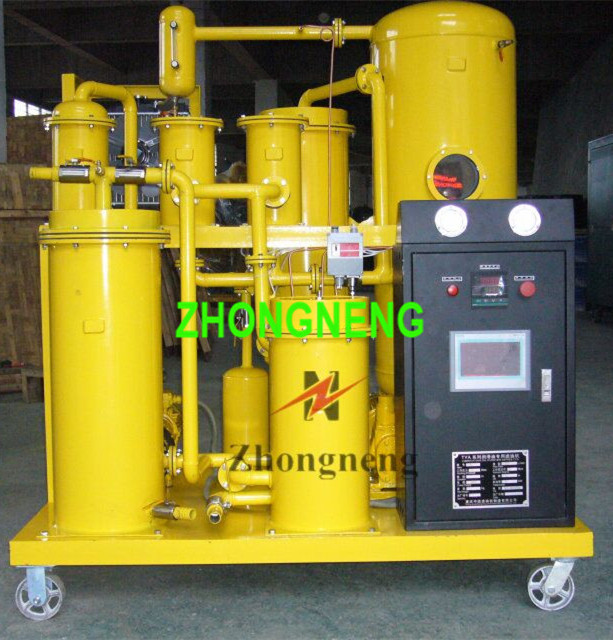 Gear Oil Recycling Plant, waste transmission oil recycle