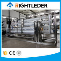 factory price reverse osmosis water purification system