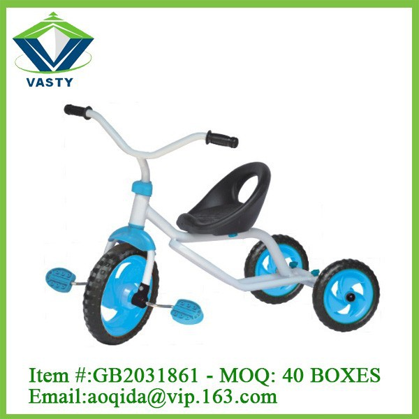 Good quality children baby tricycle oyuncaklar
