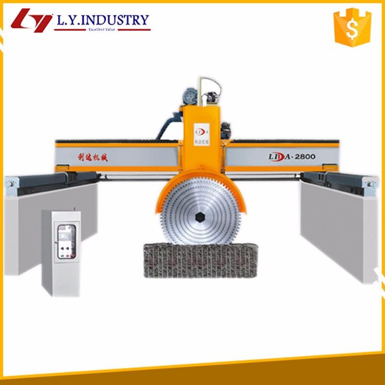 Nodosafer Multi Wire Saw Machine For Granite - Buy Cutting Saw ...