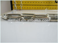 Welded Long Link Tie-out Chain