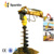 professional hydraulic earth auger drills machine for excavator