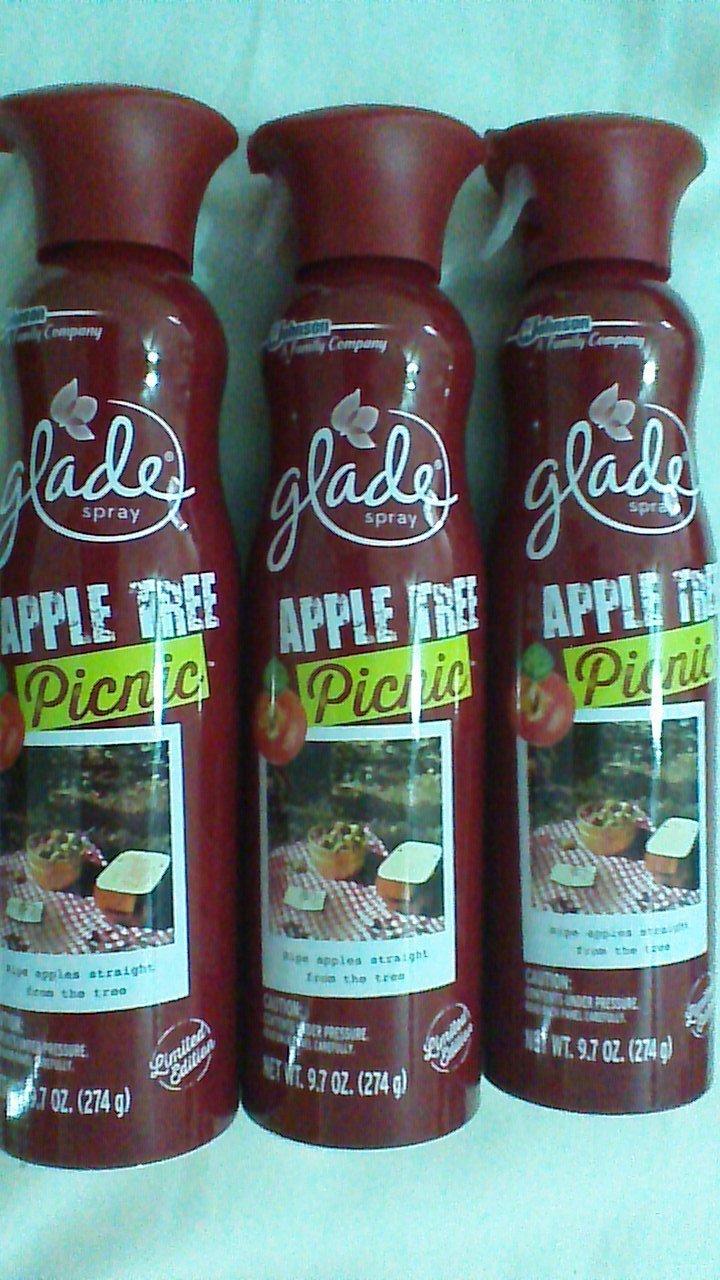 a6a00d82b700 Buy Glade Air Freshener Spray - Limited Edition Matcha Garden ...
