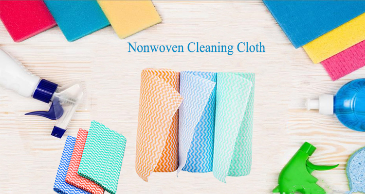 Factory microfiber fabric super aborsobent household cleaning cloth roll
